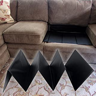Firm Support for Couch Chair or Loveseat Extends Furniture Life Customizable Industrial Strength Foam Cushion Insert to Lift Sagging Sofa Seat Flexible Cut to Size Fixes Comfort and Appearance.