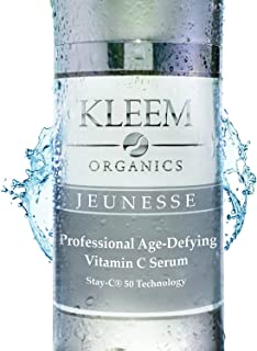 acne overnight treatment by Kleem Organics