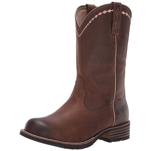 6bd452d7d77 Women's Cowboy Boots: Amazon.com