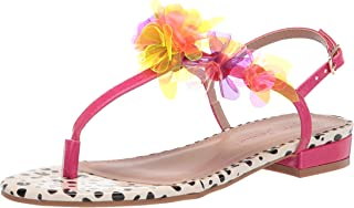 Betsey Johnson HENSLY womens Flat Sandal