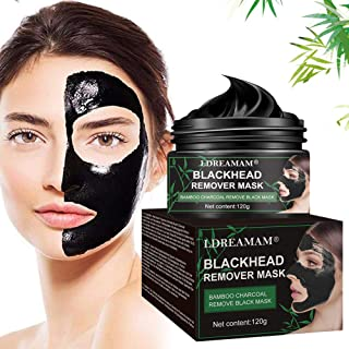 Peel Off Máscara,Mascarilla Exfoliante Facial,Black Mask M