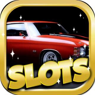 Vip Slots : Cars Product Edition - Slot Adventure Pro