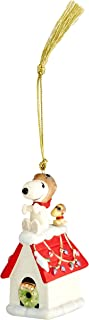 Lenox 870657 China Ornaments Snoopy The Flying Ace