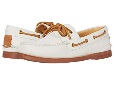 Sperry Gold Cup A/O 2-Eye Seaside (Lanyard) Men