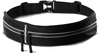 Fitgriff® Cinturón para Correr, Riñonera Running, Cinturón Deportiva Impermeable para Deportes o Viaje al Aire Libre - Muj...