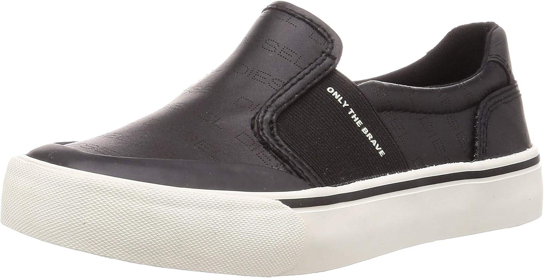 Diesel Women's 355 日本限定 S-flip 未使用 So W-Shoes Sneaker