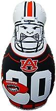 "Fremont Die NCAA Alabama Crimson Tide Bop Bag Inflatable Tackle Buddy Punching Bag, Standard: 40"" Tall, Team Colors"