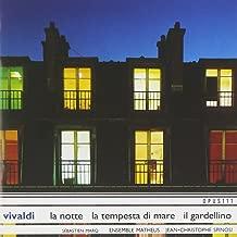 Best vivaldi il gardellino Reviews