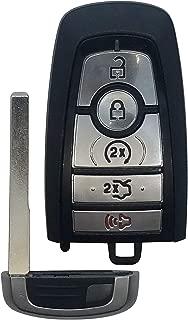 OEM Ford 5-Button Smart Proximity Key Fob (FCC ID: M3N-A2C93142600, P/N: 164-R8149, H87T-15K601-BB)