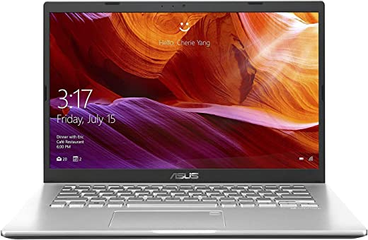 ASUS Athlon Dual Core 3050U – (4 GB/1 TB HDD/Windows 10 Home) M515DA-EJ002TS Thin and Light Laptop  (15.6 inch, Transparent Silver, 1.80 kg, With MS Office)