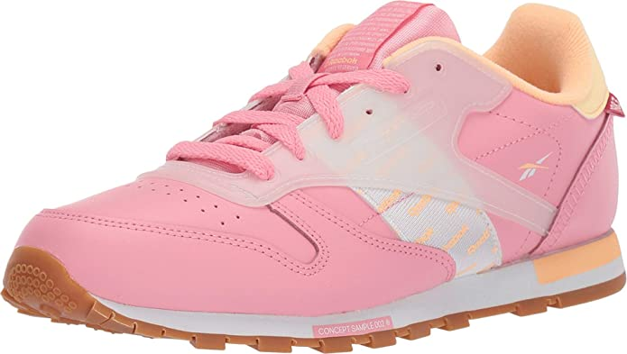 AIRTECH ELITE 2 LADIES CHILD TRAINERS IN PINK SIZE 4.5 NEW IN BOX