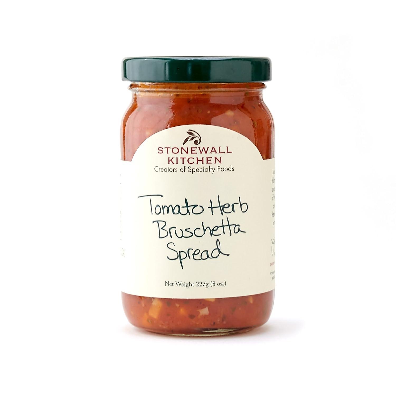 Stonewall Kitchen Tomato Herb 8 Memphis Mall Spread Phoenix Mall Ounces Bruschetta