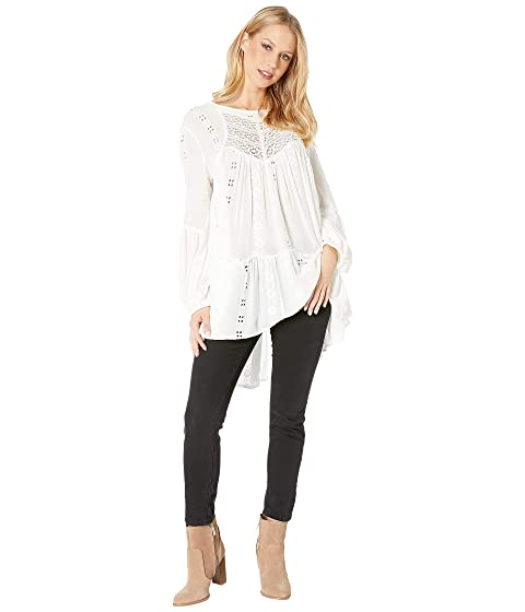 aa833a8a02dc Free People Kiss Kiss Tunic at Zappos.com