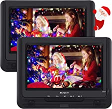 Amazon.es: dvd portatil coche