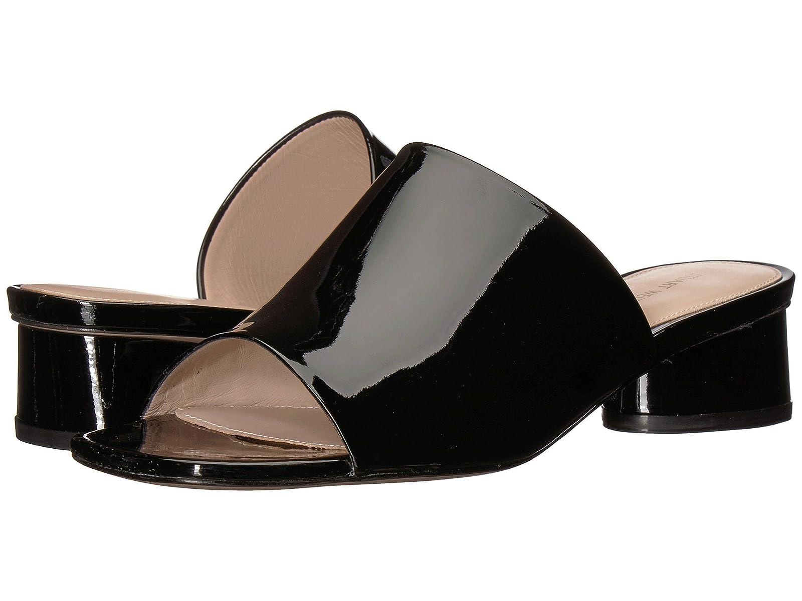 Stuart Weitzman SlideinAtmospheric grades have affordable shoes