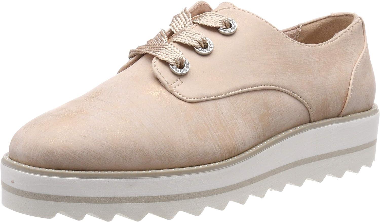 Tamaris Women's 1-1-23700-32 537 Low-Top Sneakers