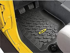 Best 2013 jeep wrangler floor mats Reviews