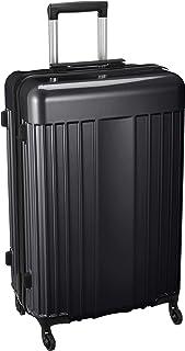 [マンハッタンエクスプレス] スーツケース ワーゲン M 60L 3.5kg ファスナー 預入無料 68.5 cm
