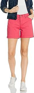 Lee Women's Regular Fit Chino Short