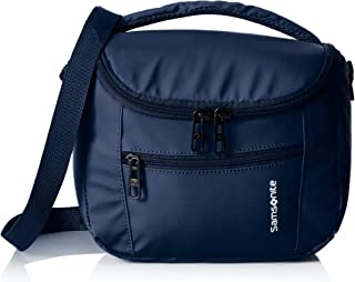 Samsonite Ultimate Loncheras 2019 Mochila Tipo Casual, S, Color Azul