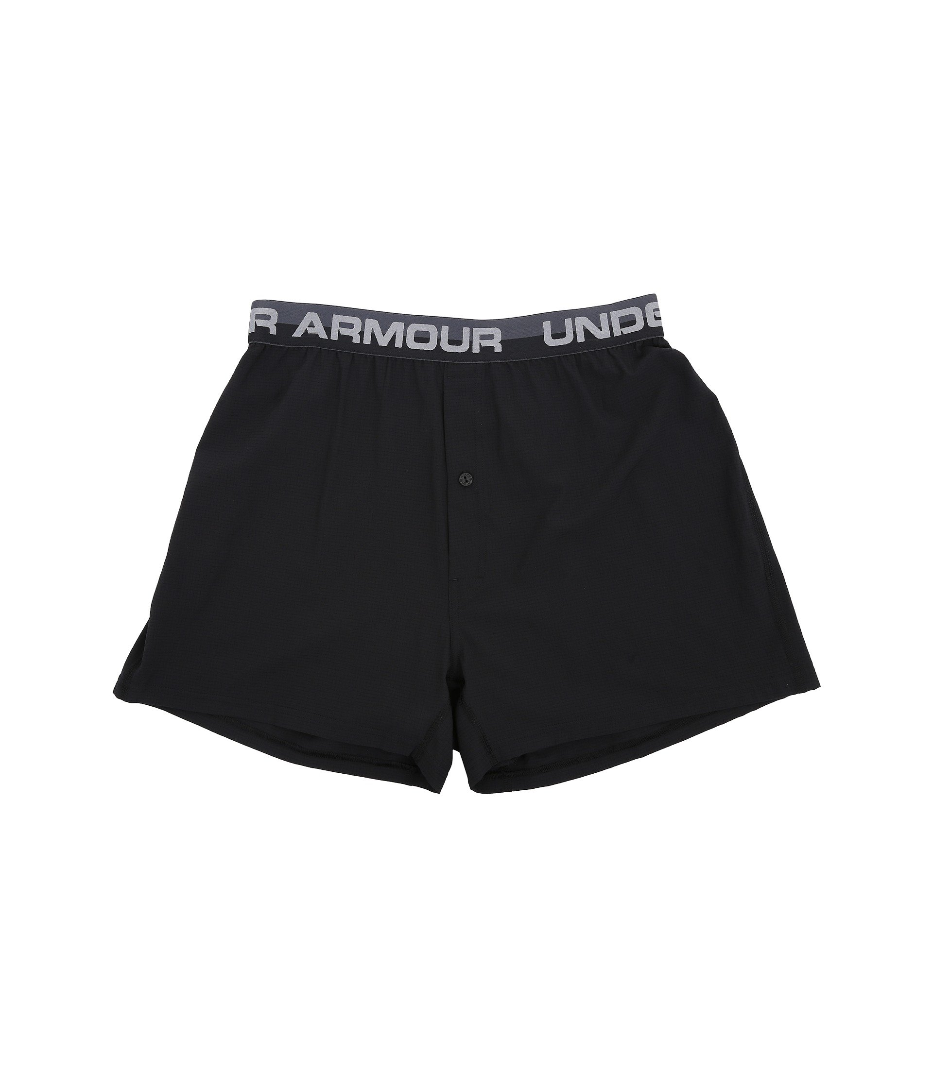 Ropa Interior para Hombre Under Armour UA Airvent Woven Boxer Shorts  + Under Armour en VeoyCompro.net