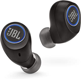 JBL Free X True Audifonos Inalámbricos- Negro