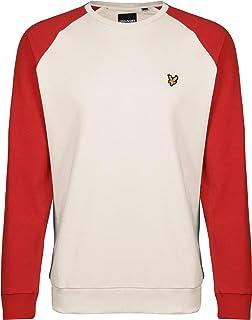 Lyle & Scott Men's Lightweight Raglan Sweatshirt