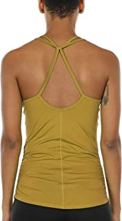 Workout Yoga Fitness Sports Racerback Tank Tops for Women