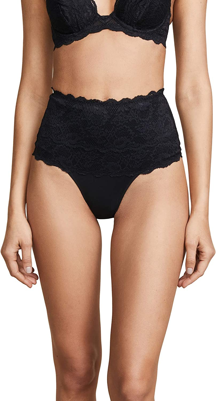 Cosabella Women's NSN Sexy Shaper Thong