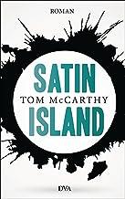 Satin Island: Roman (German Edition)