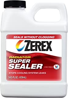 Zerex Super Radiator Sealer - 14.5oz (Case of 12) (ZXC03-12PK)