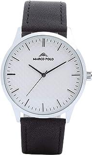 ساعات ماركو بولو الفاخرة المميزة للرجال
