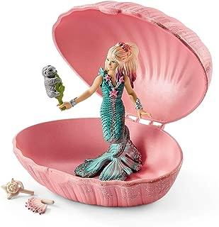 schleich mermaid