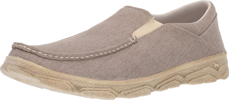Irish Setter Men's Traveler Slip-on Loafer