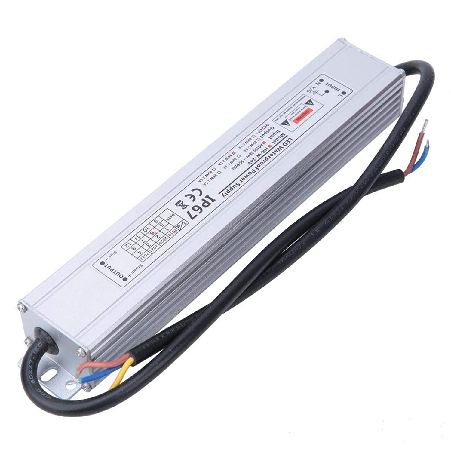 Power Supply Gifts LED Indianapolis Mall Regulator IP67 Waterproof Voltag