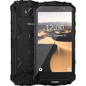 DOOGEE S80 Professional Walkie Talkie Rugged smartphone