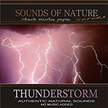 Best distant thunder sound effect Reviews