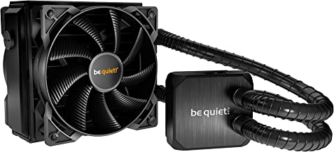 be quiet silent loop 120mm