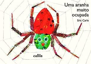 Uma aranha muito ocupada