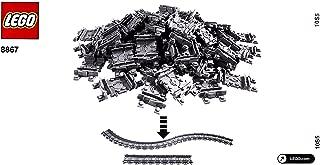 lego train track layout