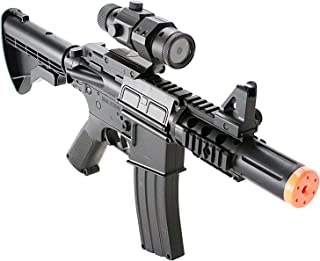 New Generation KP5 CM023 Heavy Airsoft Gun Full Size Electric Power Fully Loaded