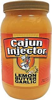 Best cajun injector lemon butter garlic Reviews