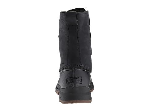 estilos Negro Blackbuff Clásico Portzman Sorel Muchos OZq6RZ