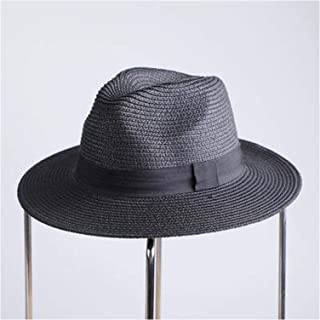 MingDe Sports Summer Fast Dry Jazz Caps Hats Panama Fedoras Outdoor Sunhat Performance Hat for Men Women