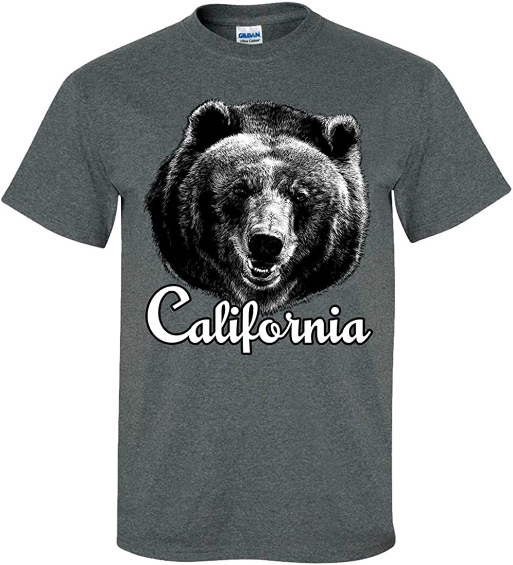 ShirtBANC California Dreaming Beach Van and Surfboard Tank Top Shirt