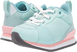 Piedmont Blue/Shell White/Princess Pink/Dublin Rubber