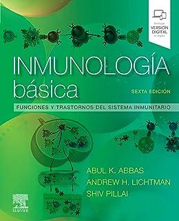 Inmunología básica: Funciones y trastornos del sistema inm