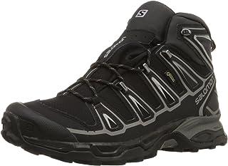 Salomon X Ultra Mid 2 GTX, Zapatillas de Senderismo para Hombre