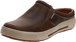 حذاء لوفر بورتر فامين للرجال سهل الارتداء من سكيتشرز