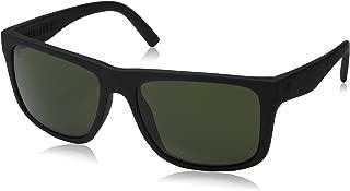 Electric Men's SWINGARM XL EE15901020 Sunglasses, Matte Black, 56 mm